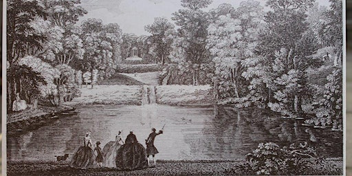 Finding My Place: The Rediscovery and Restoration of Hagley Park