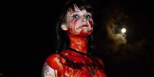 Purgatory - Halloween Special