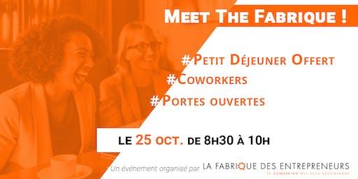 Meet the Fabrique