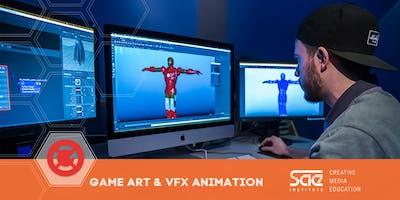 Maya Animation Basics - Workshop Game Art Animati