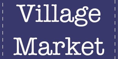 Crick Village Market - 19th October