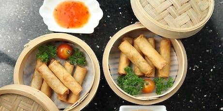 Monthly Cookery Club - Chinese Feast tickets