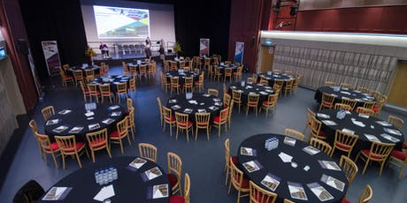 Sedgemoor Business Conference - Well Connected for Growth tickets