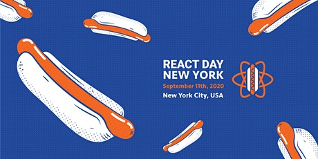 React Day New York 2020 tickets