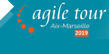 Agile Tour Aix-Marseille 2019 #atam billets