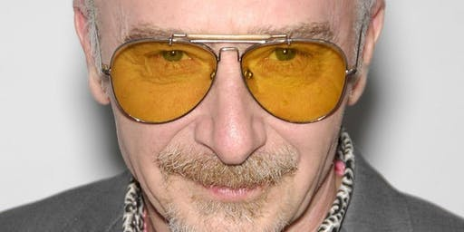 Graham Parker plus the 10 Best Rock Movies Ever Made!