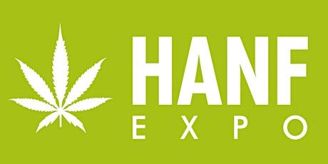 HANFEXPO 2020 Tickets