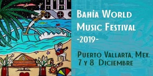 2019 Bahia World Music Festival