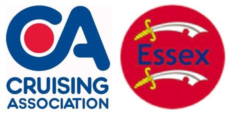 Essex Section Supper & Talk: Crewing services - how they work: Phil Barnes & Caroline Milmo  tickets