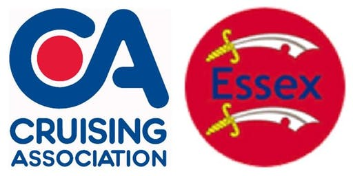 Essex Section Supper & Talk: Crewing services - how they work: Phil Barnes & Caroline Milmo