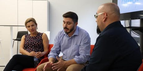 Workshop Open Data con Alberto Abella entradas