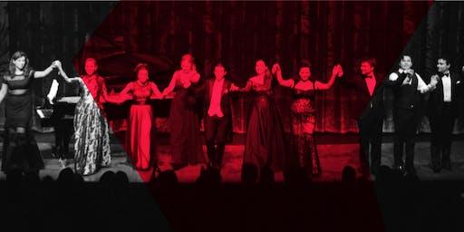 Concert des Jeunes Chanteurs Russes