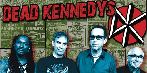The Dead Kennedys 40th Anniversary Concert - Oahu