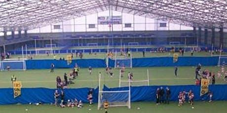 Indoor U10 Go Games Football (1) tickets