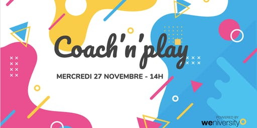 Coach'N'Play Camp
