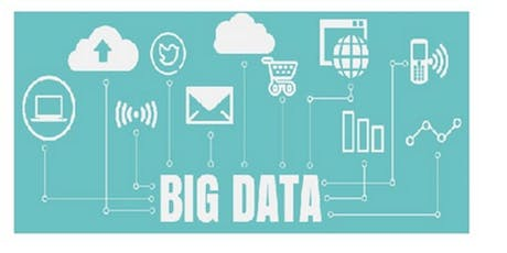 Big Data 2 Days Virtual Live Bootcamp in Utrecht tickets