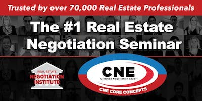 CNE Core Concepts (CNE Designation Course) - Mayfield Heights, OH(Mike Everett)