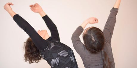 Embodiment Practice (Somatic Movement, Collective Learning and Play) tickets