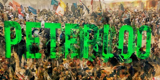 FLJS Films: Peterloo