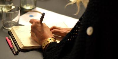 Workshop Storytelling for Business @Zoku