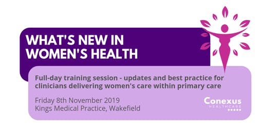 What's New in Women's Health