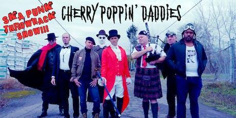 The Cherry Poppin' Daddies Throwback SkaPunk Concert tickets