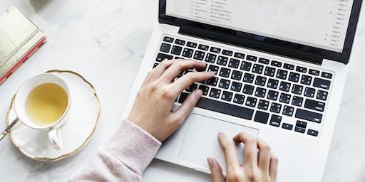 """Digital Lancashire :  Women in Tech - """"What Is Digital?"""""""