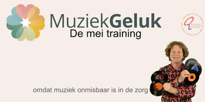 MuziekGeluk de Mei Training