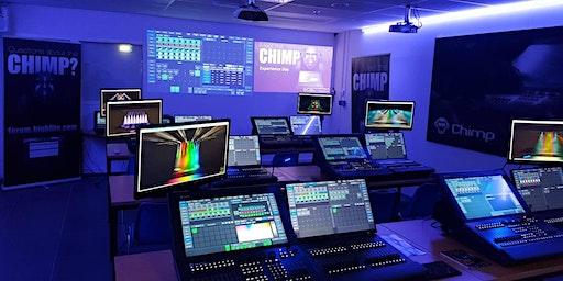 Chimp Schulung DE @HQ - FORTGESCHRITTENE