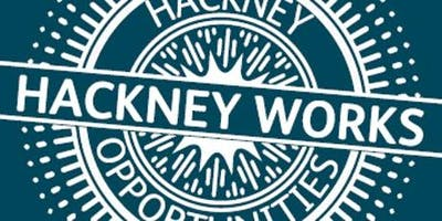 Hackney Works Initial Appointment (meet with your dedicated adviser to begin your journey to employment )