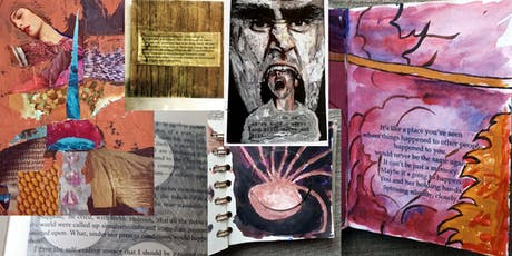 Artists Books Workshop with Chris Kent tickets