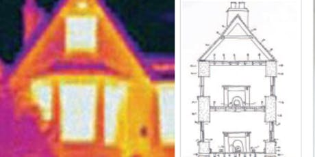 Energy Retrofit of Traditional Buildings Seminar tickets