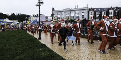 Barry Town Council Annual Santa Fun Run & Doggy Dash tickets