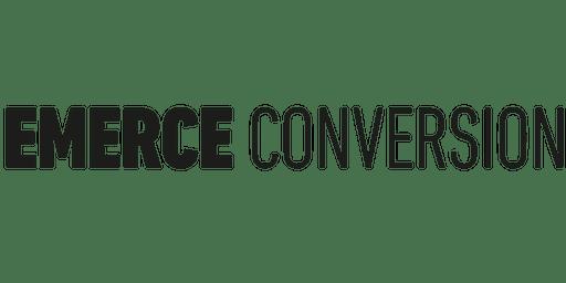 Emerce Conversion 2020
