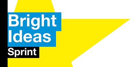 SPRINT Weekend (Bright Ideas stage 2) tickets