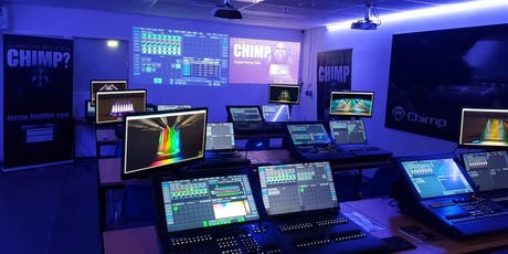 Chimp Schulung DE @HQ - FORTGESCHRITTENE billets