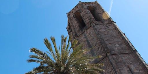 Campanar de Santa Maria del Pi