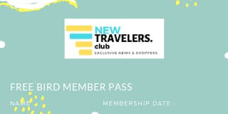 NEWTRAVELERS.CLUB |`Contemporary Guides