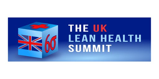 The UK Lean Health Summit