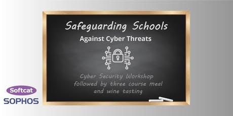Safeguarding Independent Schools Against Cyber Threats tickets
