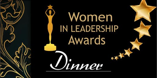 WOMEN IN LEADERSHIP AWARD DINNER