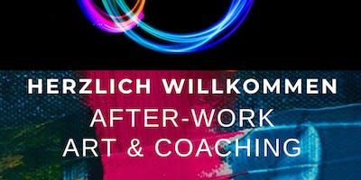 AFTER-WORK - Art & Coaching - für kreative neue Lösungen