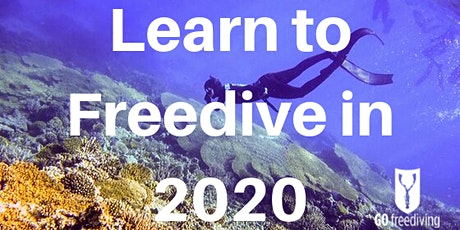 RAID freediver Course tickets