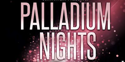 Palladium Nights (Pink & Blackk Edition)