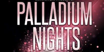 Palladium Nights (Pink & Blackk Edition)