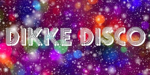 Dikke Disco - Ouderfeest