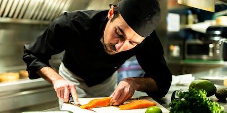 Se perfectionner en cuisine : les différentes cuissons (sous vide, basse température, plancha...) - PARIS billets