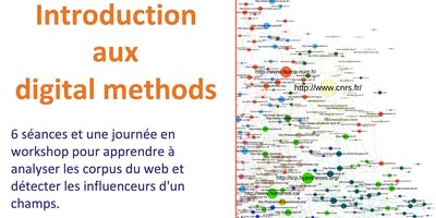 Analyse le web avec My Web Intelligence
