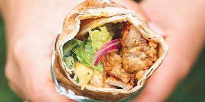 Street Food by Rubols Fusion Kitchen @ Number 32 Broadway