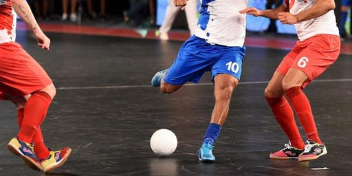 Football Haifa